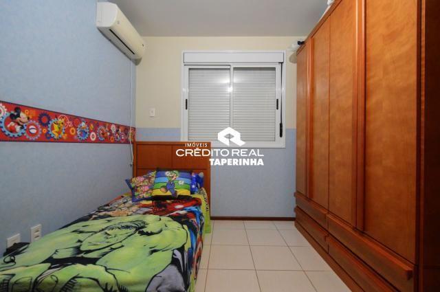 Apartamento à venda com 3 dormitórios em Menino jesus, Santa maria cod:99975 - Foto 11