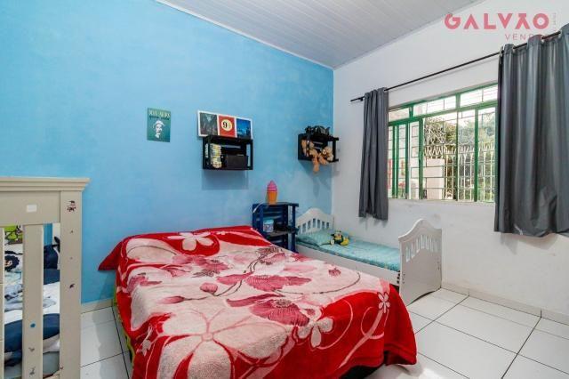 Casa à venda com 2 dormitórios em Cidade industrial, Curitiba cod:42429 - Foto 10