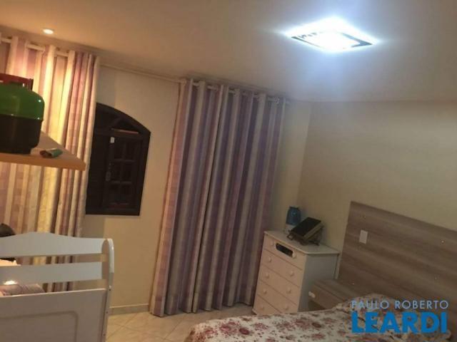 Casa à venda com 3 dormitórios em Itaim paulista, São paulo cod:628661 - Foto 13