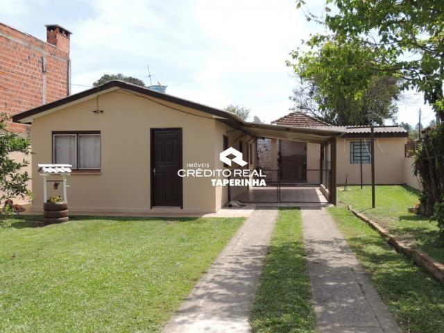 Casa à venda com 3 dormitórios em Camobi, Santa maria cod:100126 - Foto 3