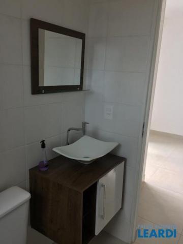 Apartamento à venda com 2 dormitórios em Jardim das figueiras, Valinhos cod:627552 - Foto 11