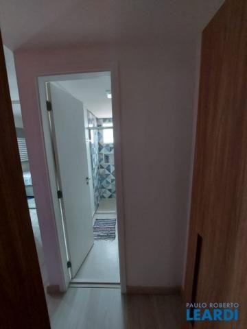 Apartamento à venda com 2 dormitórios em Vila formosa, São paulo cod:628290 - Foto 13