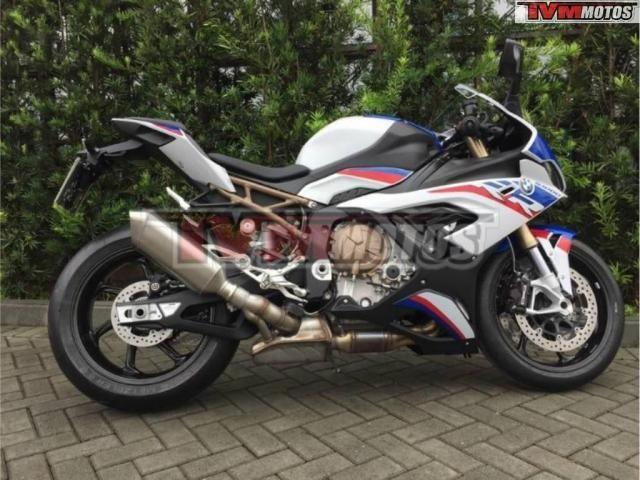 BMW S1000 RR 1000 RR M - Foto 4