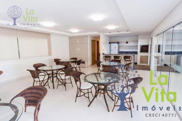 Apartamento Venda, com 2 Quartos, Sendo 1 Suíte, Prédio com Lazer Completo, Bairro; Boa Vi - Foto 8