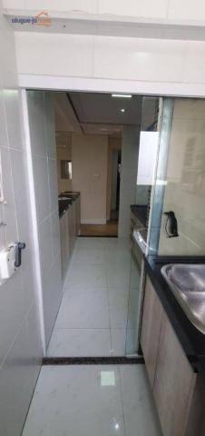 Apartamento com 2 Dormitórios à Venda, 75 m² por R$ 636.000 - Vila Carneiro - São Paulo/SP