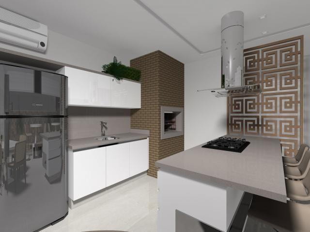Apartamento à venda com 3 dormitórios em Centro, Guaratuba cod:0389/2021 - Foto 18