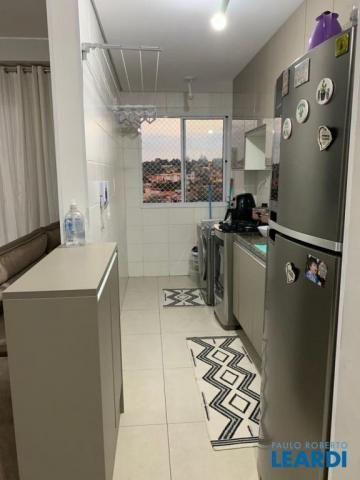 Apartamento à venda com 2 dormitórios em Jardim das figueiras, Valinhos cod:627552 - Foto 4