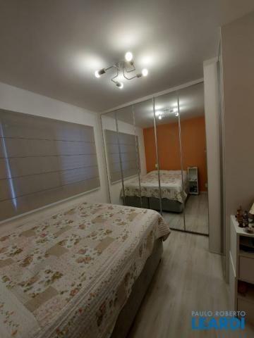 Apartamento à venda com 2 dormitórios em Vila formosa, São paulo cod:628290 - Foto 19