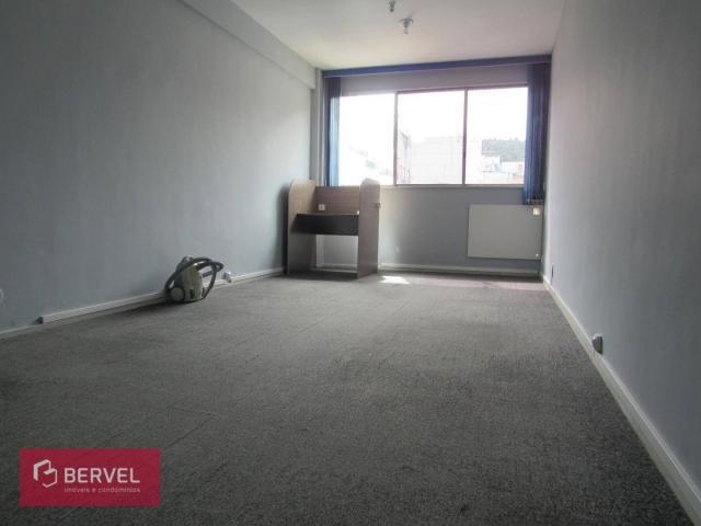 Sala para alugar, 27 m² por R$ 500,00/mês - Copacabana - Rio de Janeiro/RJ - Foto 2