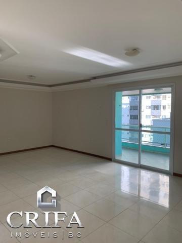 Apartamento Ed. Águas de Veneza, 3 dormitórios sendo 01 Suíte, Centro, Balneário Camboriú-