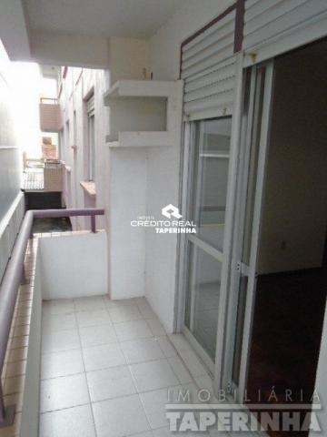Apartamento à venda com 2 dormitórios em Menino jesus, Santa maria cod:2510 - Foto 7