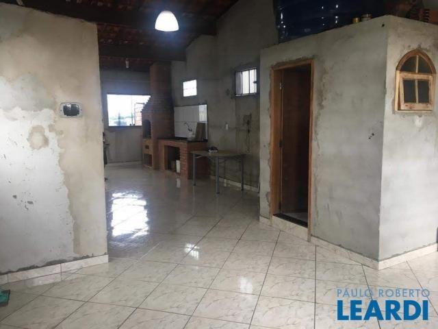 Casa à venda com 3 dormitórios em Itaim paulista, São paulo cod:628661 - Foto 18