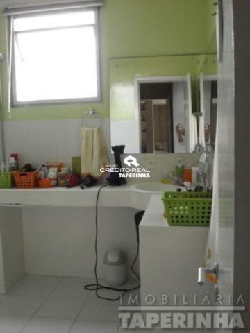 Apartamento à venda com 3 dormitórios em Centro, Santa maria cod:5225 - Foto 7