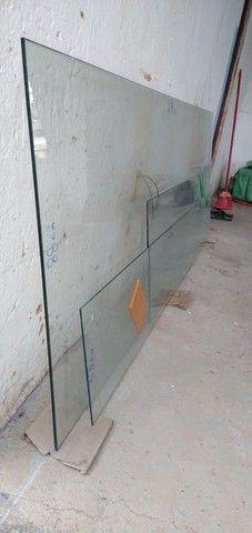 Vendo 3 Vidros temeprados - Foto 6