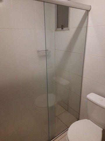 Alugo apartamento kit net - Foto 5