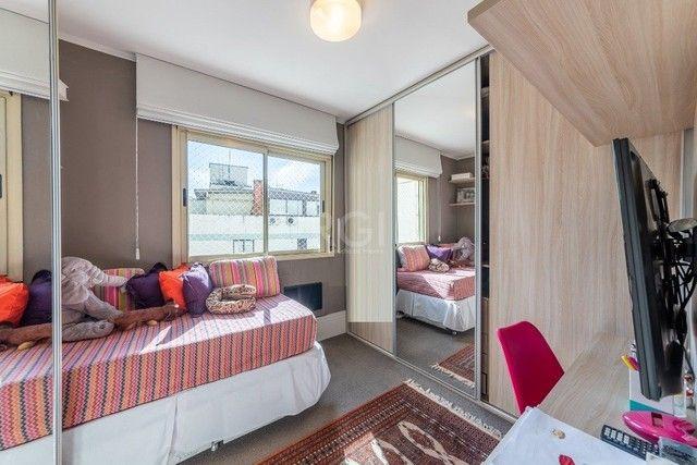 Apartamento à venda com 3 dormitórios em Higienópolis, Porto alegre cod:VP87976 - Foto 12