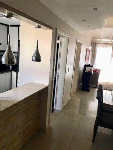 Apartamento à venda com 3 dormitórios em Ipanema, Porto alegre cod:VZ6377 - Foto 6