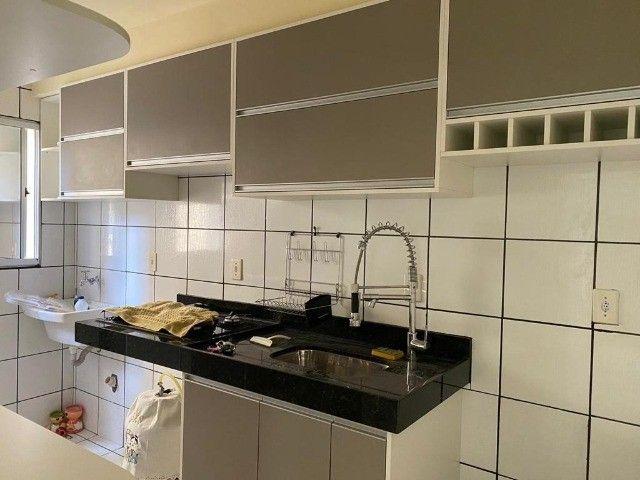 Edifício Gilberto Mestrinho - vende excelente apartamento 2/4 - Foto 15