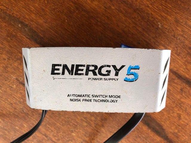 Fonte Landscape Energy 5 Power Supply - Foto 4