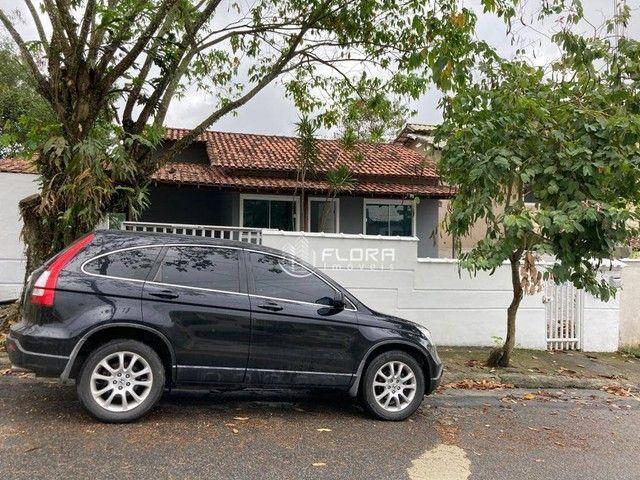 Casa com 2 dormitórios à venda, 102 m² por R$ 260.000,00 - Maria Paula - São Gonçalo/RJ - Foto 14