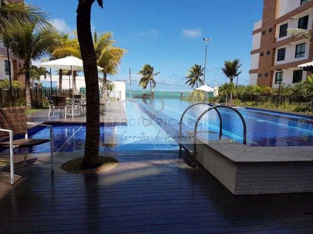 Apartamento Cabo Branco - Foto 17