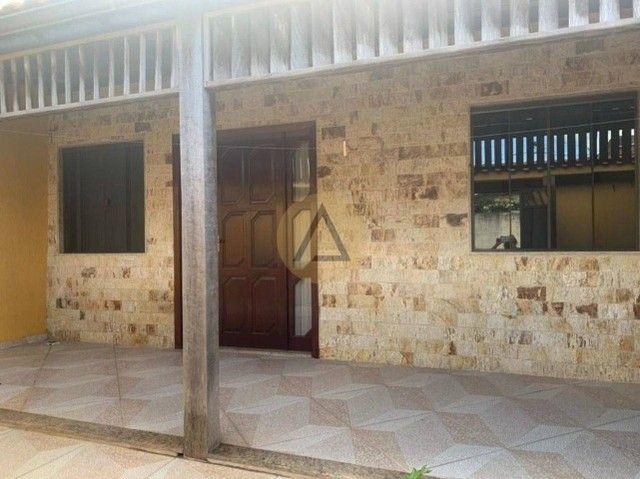 Atlântica imóveis oferece uma excelente casa no bairro do Lagomar/Macaé-RJ. - Foto 9