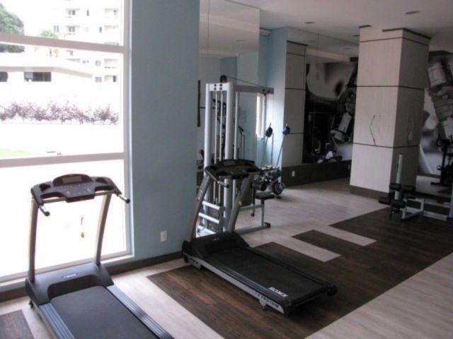 Apartamento para alugar com 3 dormitórios em Cristo rei, Curitiba cod:11676001 - Foto 10