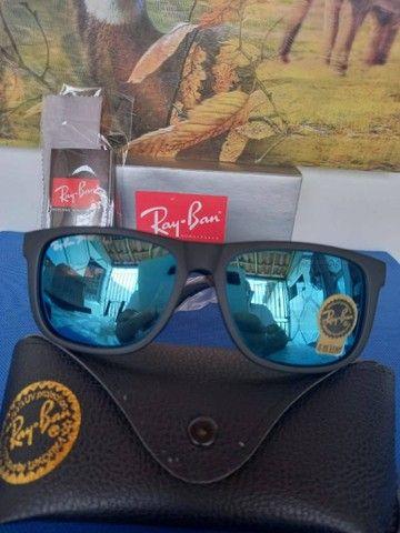 Óculos de sol com proteção uv 400 vários modelos disponíveis a pronta entrega chama!! - Foto 5
