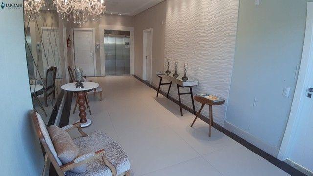 Excelente apartamento com 02 dormitórios sendo 01 suíte em Governador Celso Ramos! - Foto 11
