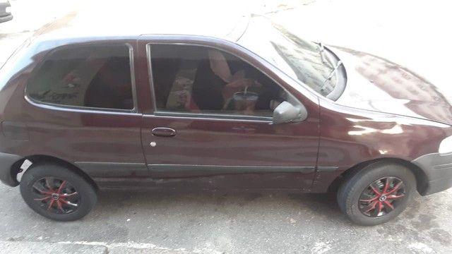 Fiat Palio 2004 - Foto 3