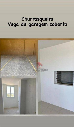 Torres - Apartamento Padrão - Igra Sul - Foto 4