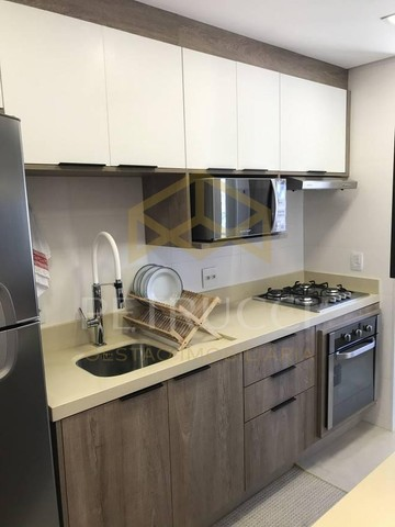Apartamento à venda com 3 dormitórios em Jardim são vicente, Campinas cod:AP006516 - Foto 9
