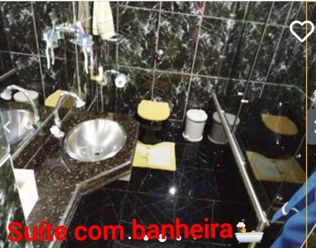 Casa 03 Qtos Suíte Hidro no Sapucaias II Contagem Aceito Troca - Foto 9