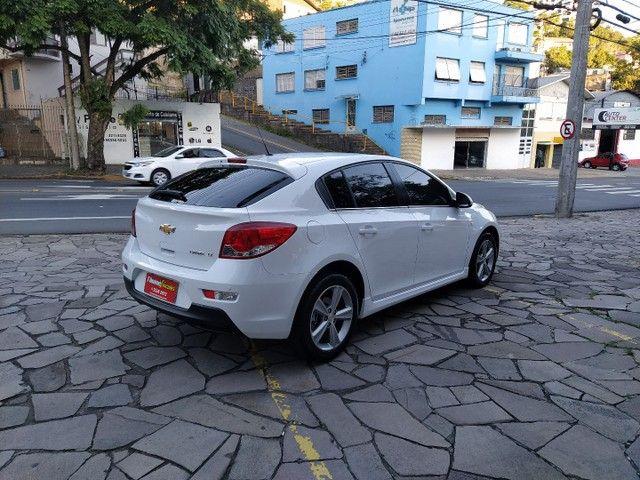 Cruze Sport LT aut - Foto 5