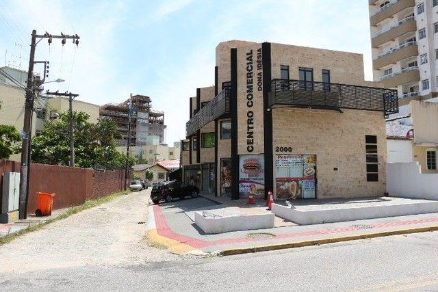 Alugo excelente loja no Itacorubi - Florianópolis - SC