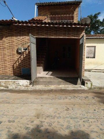 Baixou duplex em Cascavel, Ceará a 5 minutos do centro