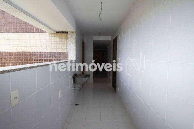 Imóvel dos Sonhos! Amplo Apartamento 4 Suítes à Venda em Patamares (739004) - Foto 12