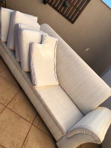 Vendo sofa espaçoso . - Foto 3
