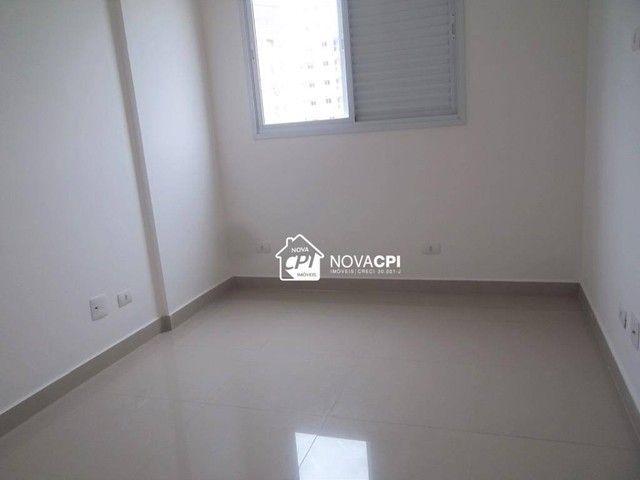 Apartamento com 2 dormitórios à venda Boqueirão - Santos/SP - Foto 12