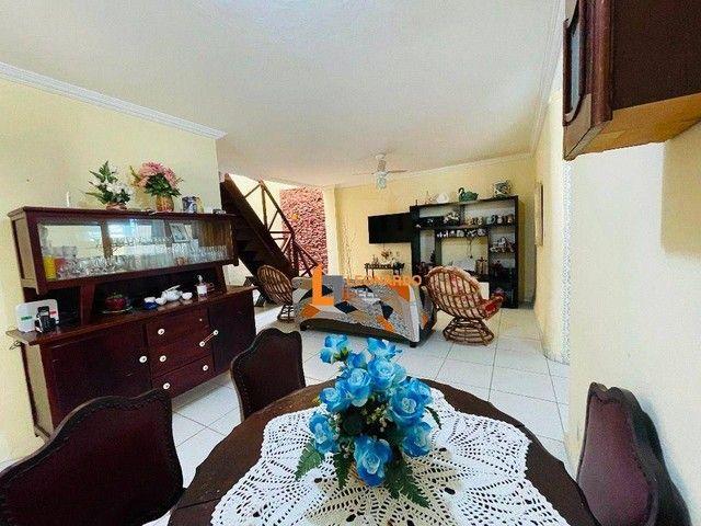 Casa com 5 dormitórios à venda, 230 m² por R$ 460.000,00 - Lago Jacarey - Fortaleza/CE - Foto 7