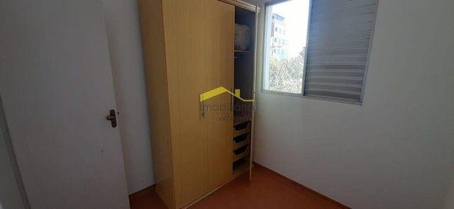 Cobertura para aluguel, 3 quartos, 1 suíte, 2 vagas, Buritis - Belo Horizonte/MG - Foto 5