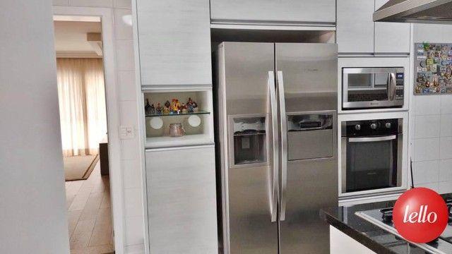 Apartamento para alugar com 4 dormitórios em Vila mariana, São paulo cod:230874 - Foto 10
