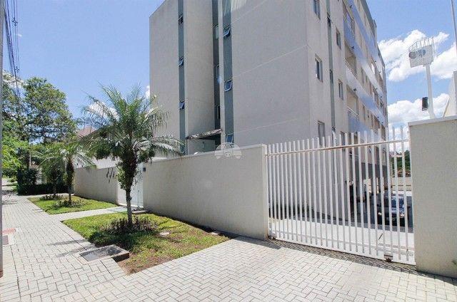 Apartamento à venda com 2 dormitórios em Bacacheri, Curitiba cod:933652 - Foto 16
