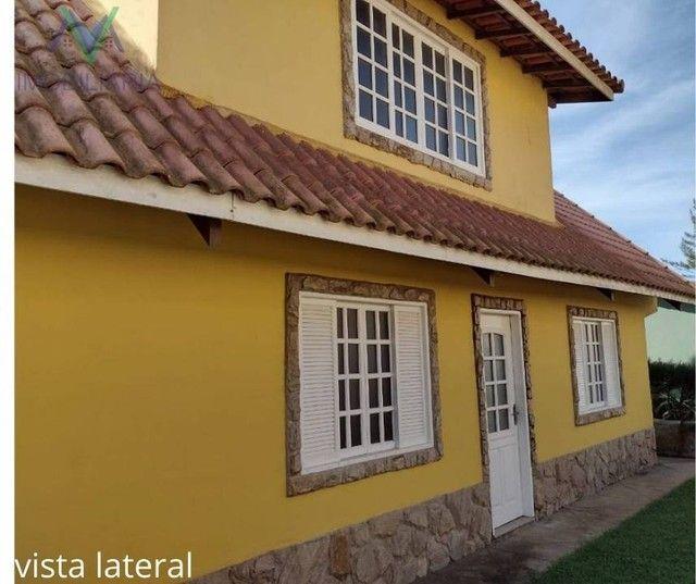 Unamar Casa venda com 100 metros quadrados com 3 quartos em Verão Vermelho (Tamoios) - Cab - Foto 10