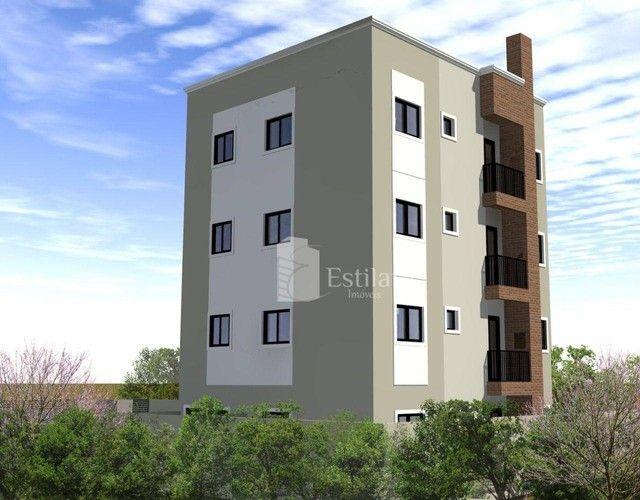 Apartamento Garden 02 quartos no Boneca do Iguaçu, São José dos Pinhais - Foto 6