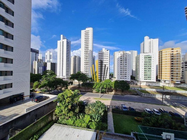Apartamento em Setubal | Edf. Maria Nice | 104m² | Varanda | 3 Quartos (1 Suíte) | Depende - Foto 4