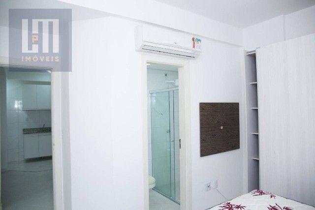 Apartamento no Condomínio Sollarium em Flores. - Foto 8
