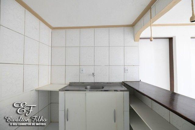 Apartamento 2 Quartos Varanda 1 Vaga - Foto 10