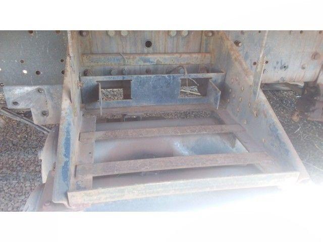 MB1718 caminhão no chassi 2011 - Foto 16