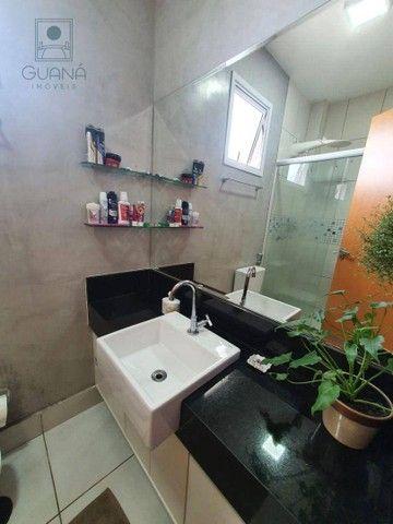 Casa com 3 suítes à venda, 121 m² por R$ 525.000 - Villagio D'Itália - Cuiabá/MT - Foto 17